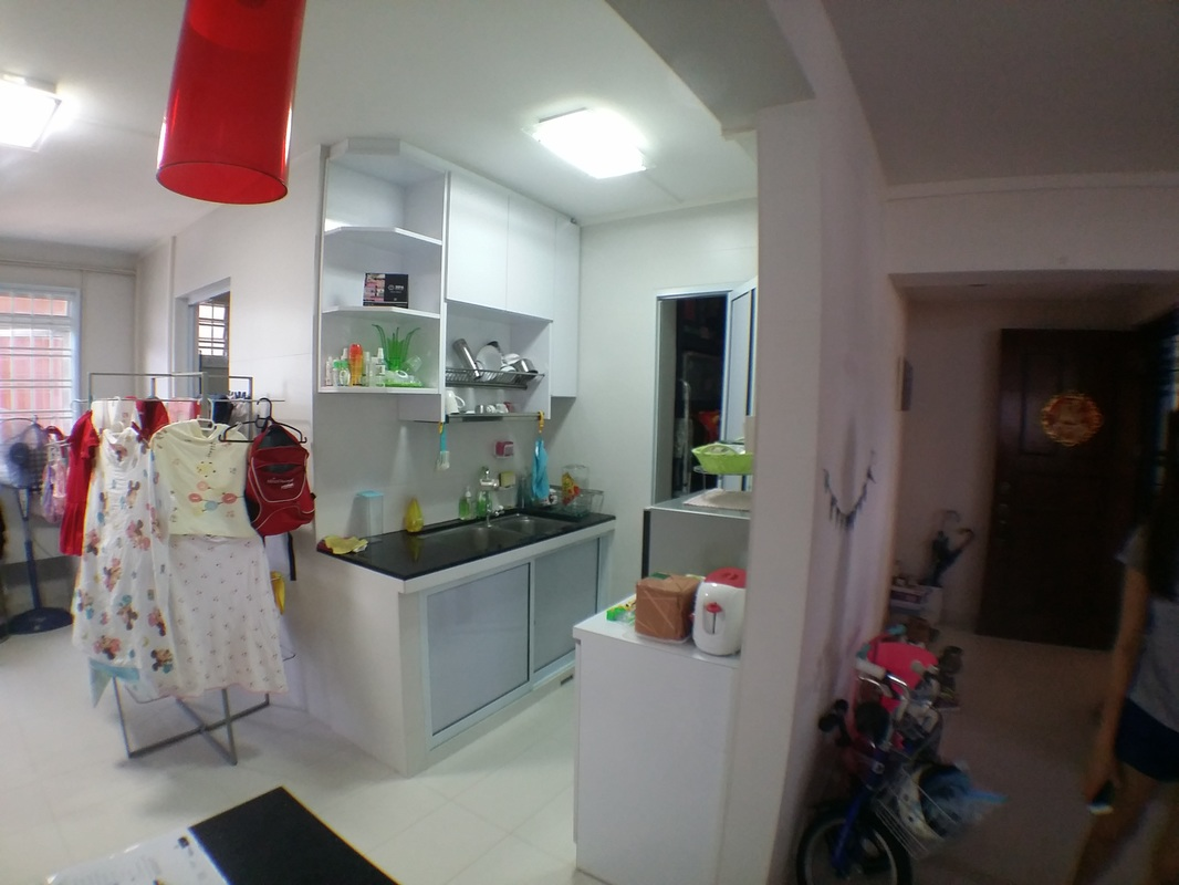 Hdb Executive Apartment Scandindulgence Home Renovation Interior And Design House