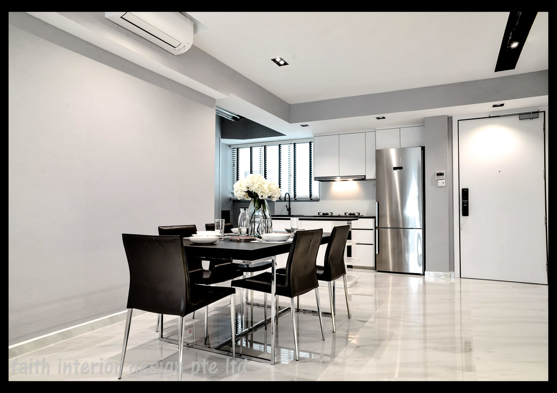 Resale Condominium Renovation Hdb Home Renovation Interior Renovation And Design House Renovation